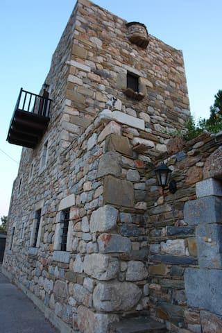 Artemiani top retreat - Kiparissos - Hus