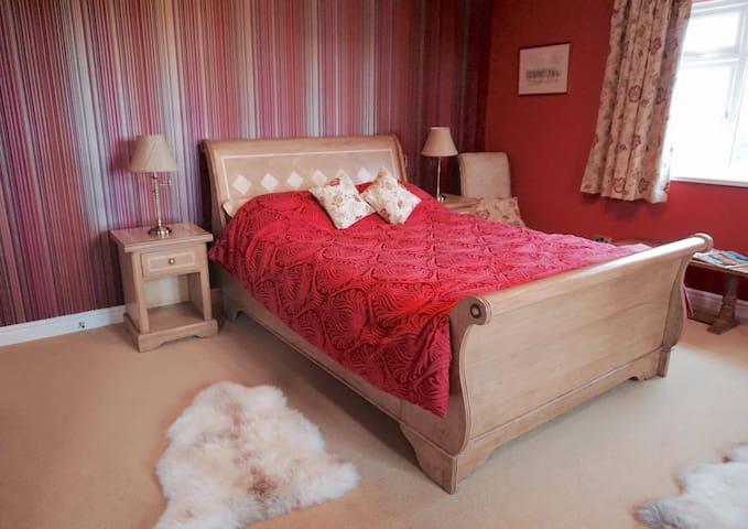 Lowlands Bed and Breakfast - Middleham - Bed & Breakfast