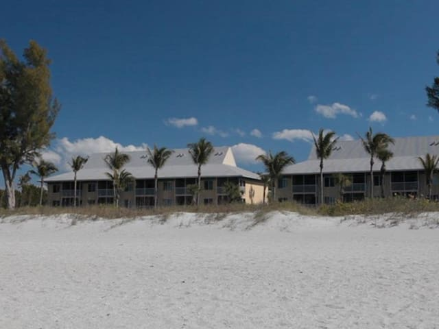 Paradise with Gulf view and beach - Captiva
