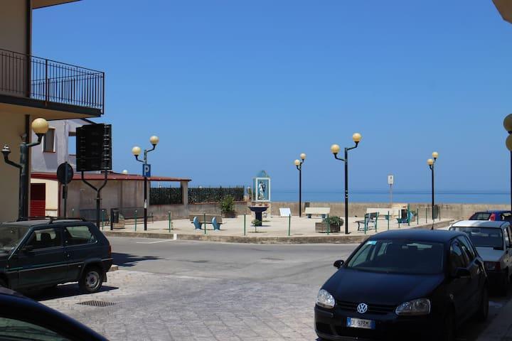 50 metri dal mare, spiaggia libera - Villa Margi - Ortak mülk