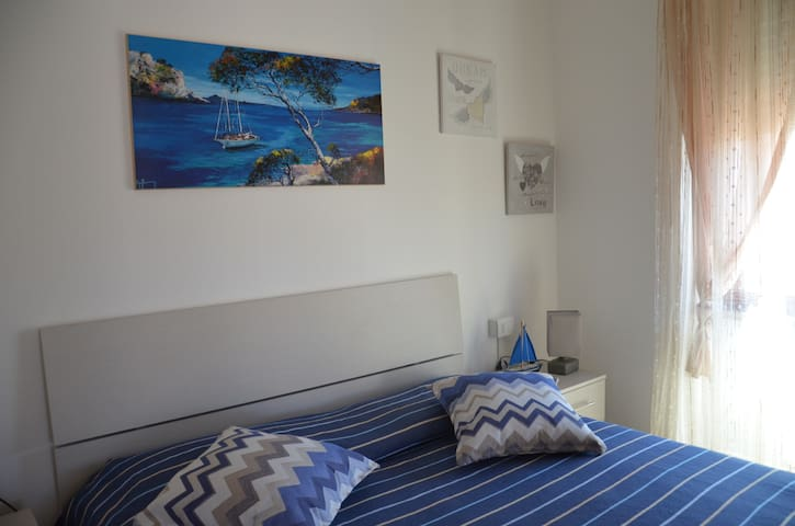 Guest House FLOR - Nuoro - Appartement