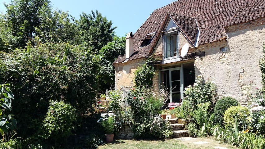 Le Bac - Chourgnac - Bed & Breakfast