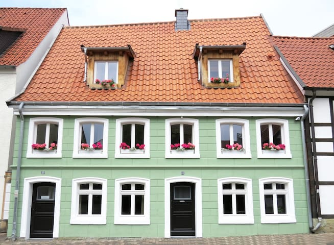 Holiday flat Soest - Soest - Daire