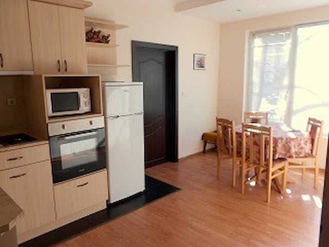 Guest Rooms Gabrovo - Gabrovo - Huis