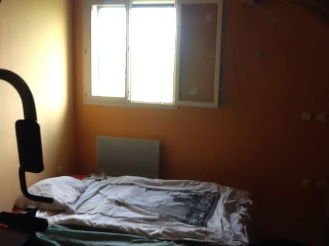 Chambre à Vovray en bornes - Vovray-en-Bornes - Departamento