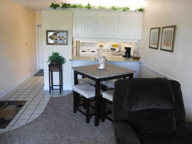 Santa Rosa Condominium - Fort Walton Beach - Lyxvåning