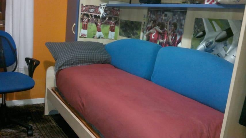 by riki room - Quarto d'Altino - Apartment