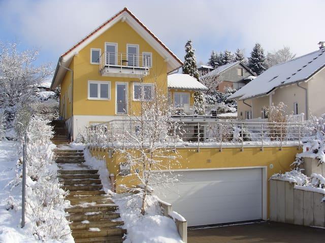 Cosy apartment in Kelkheim - Kelkheim (Taunus) - Aamiaismajoitus