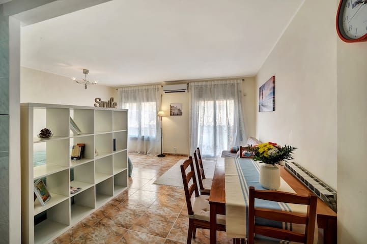Comfortable flat close to the sea - Arenys de Mar - Departamento