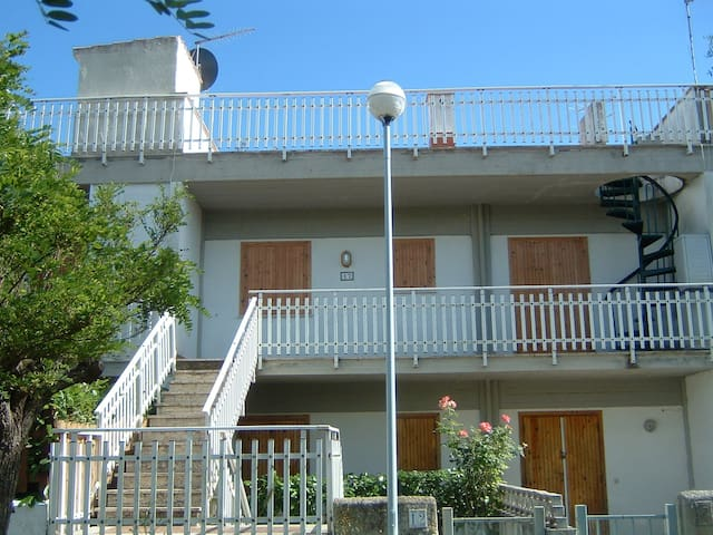 My Little Sweet Home at the seaside - Montalto Marina - Wohnung