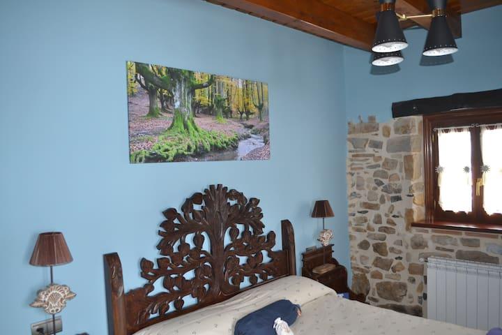 1 bedroom in the countryside - Gipuzkoa - Bed & Breakfast