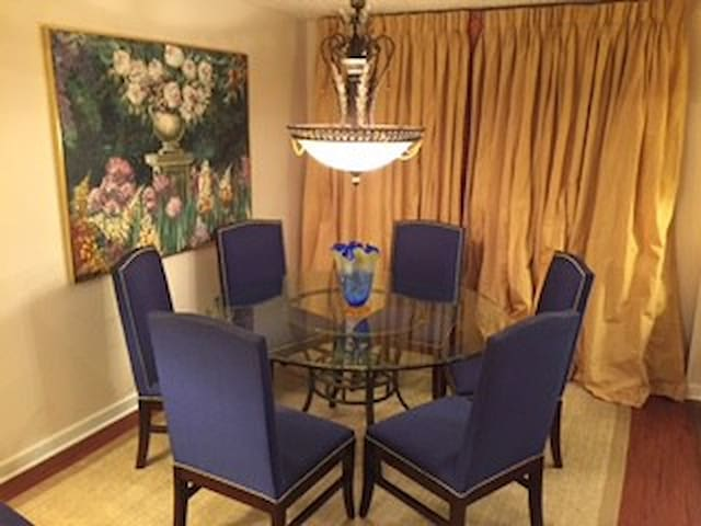MANOR II - 5 MIN TO FRENCH QUARTER - Terrytown