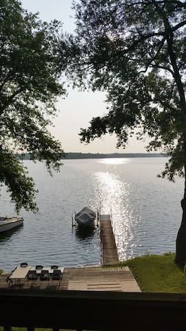 Union Lake Beach House - Commerce Charter Township