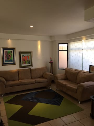 New house cute and modern - San Pablo - Daire