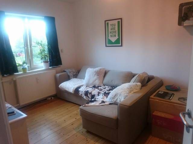 Cozy room close to the city centre of Copenhagen - Kopenhaga - Apartament