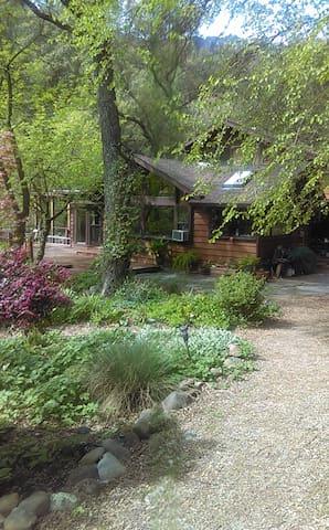 Butte Creek Getaway - Chico - Casa