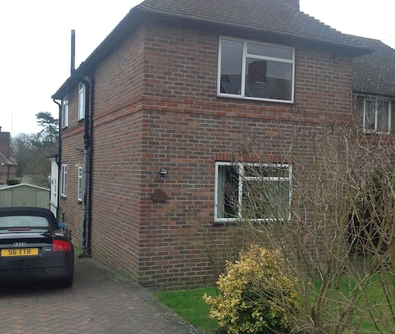 A friendly and welcoming house in Arundel - Arundel - Casa