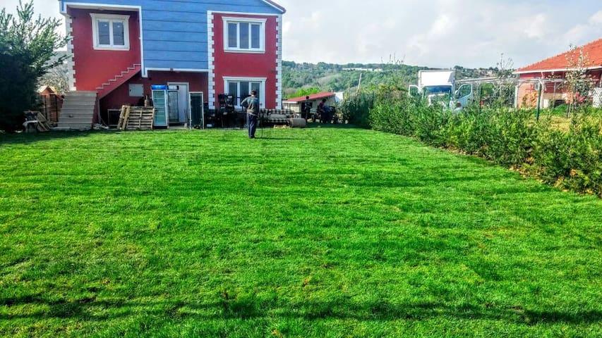 Green and fresh air - Beykoz - Talo