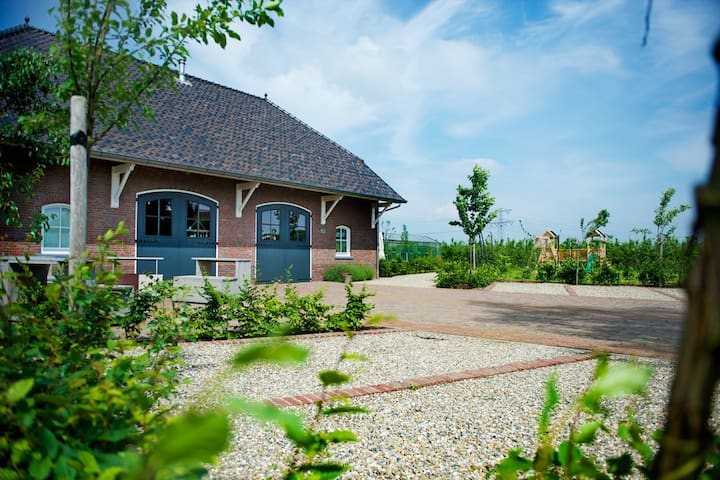 Luxurious holiday cottage Limburg - Baarlo - Hus