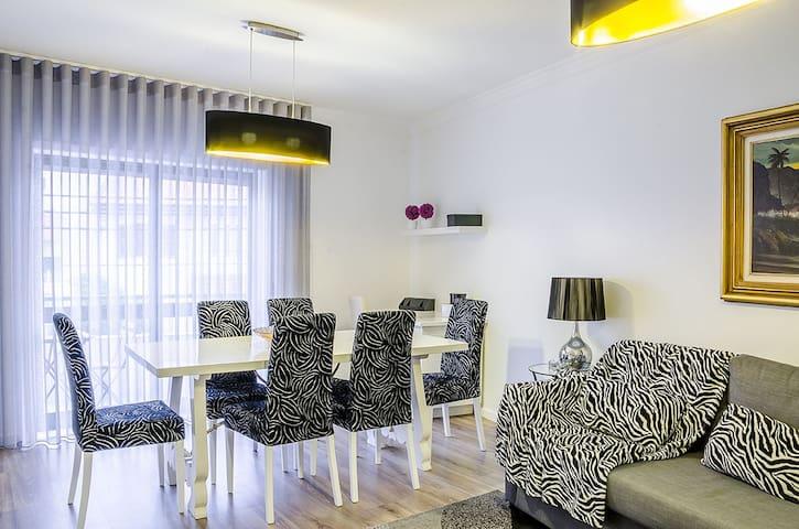 Lovely Apartment T2 - Vila Nova de Gaia - Departamento