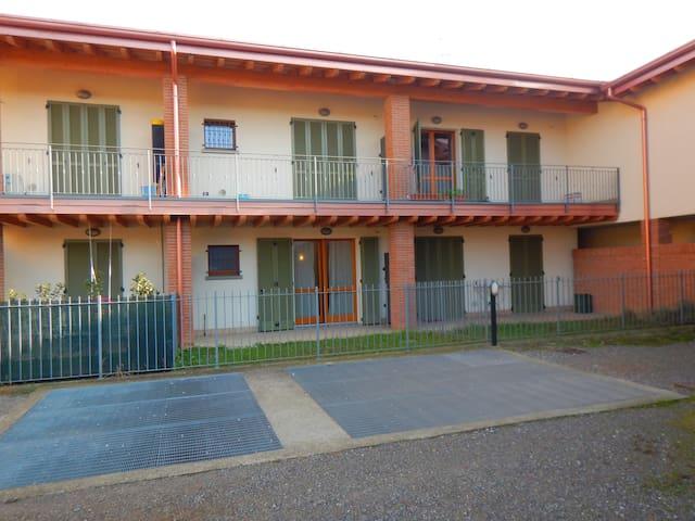Appartamento  da Simone - Lallio - Apartamento