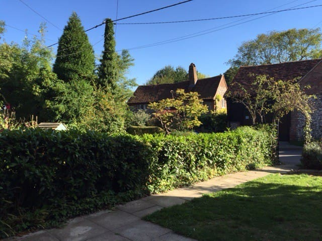 Cosy country cottage in the Chilterns - Frieth