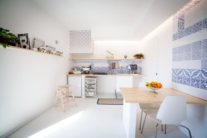 La Majolica Casa Vacanze Caltagirone - Caltagirone - Hus