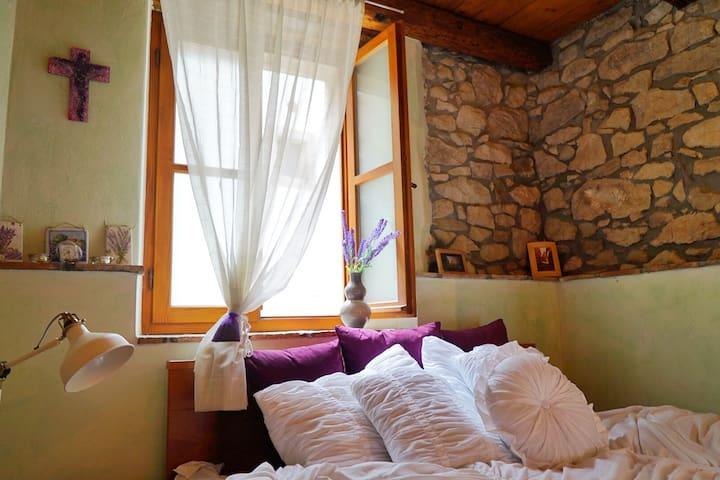 Charming flat in a beautiful hilltop village - Brtonigla - Departamento