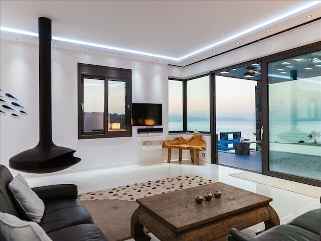 8 bedroom villa in Creta-Agios Nikolaos - Crete Region - Villa