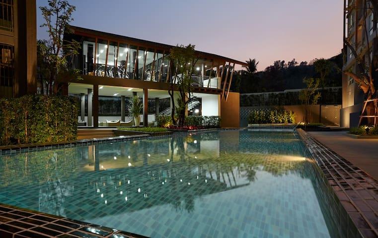 New Apartment in Doi Suthep Area - Chiang Mai - Apartemen