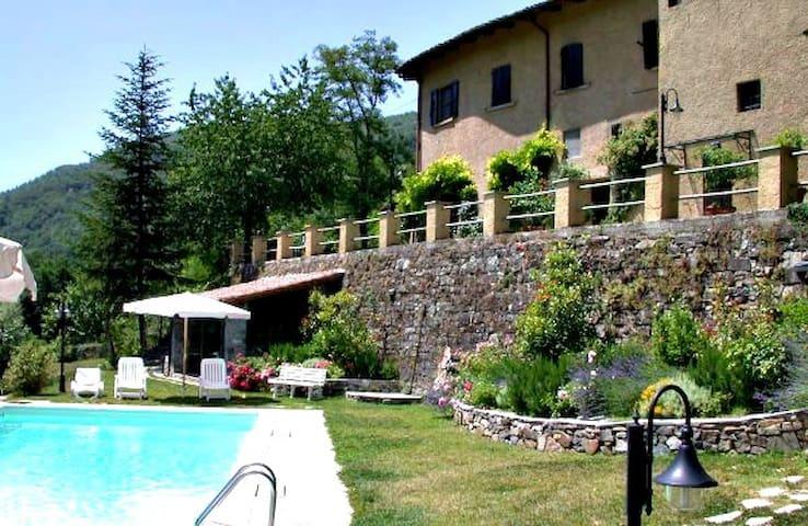 Torre Gricignano - Borgo San Lorenzo - Villa