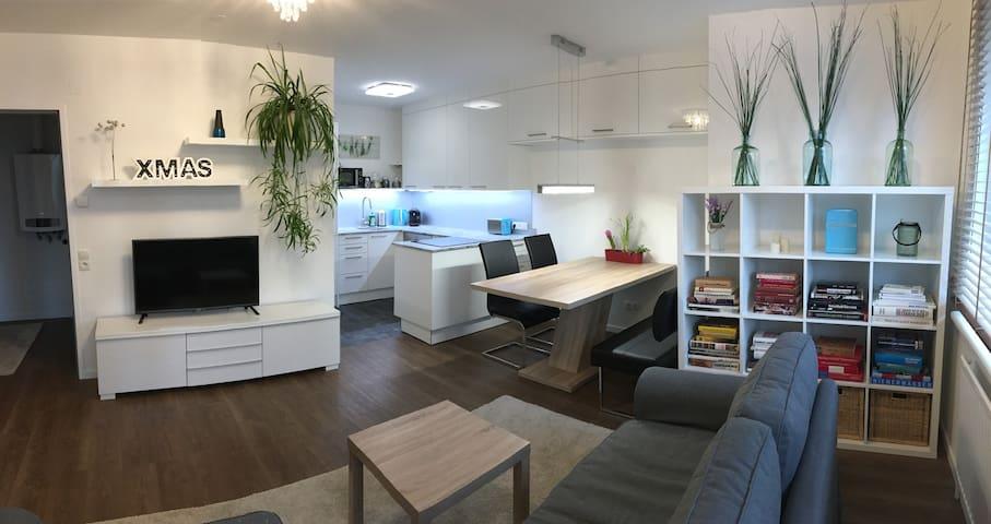 Modern flat in green, quiet district, close to U4 - Vienna