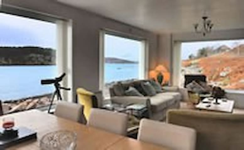 Lochside Retreat Holiday Home - Shieldaig - 獨棟