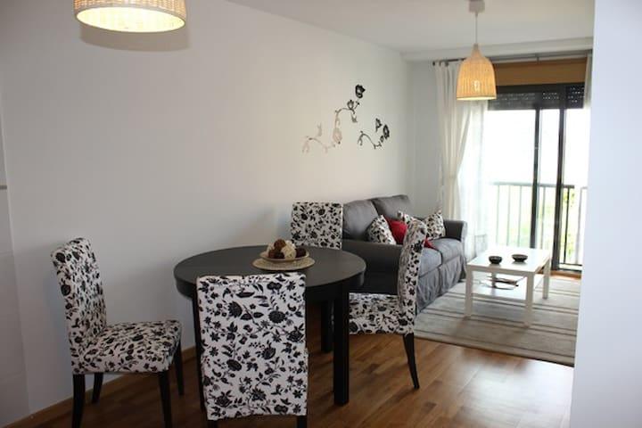 Apartamento nuevo con vistas a la ría - Ribeira  - Apartamento