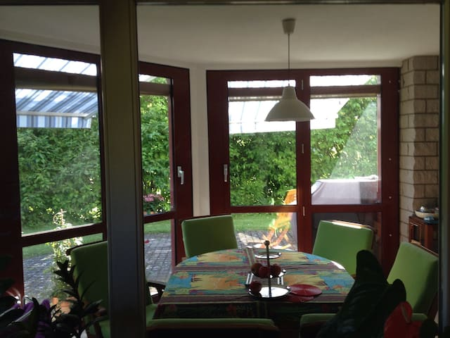 Fitness/family friendly location! - Meilen - Appartement
