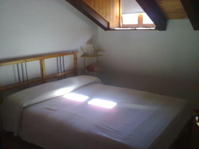 Stanze doppie in riserva naturale Val Alba CARNIA - Moggio Udinese - Maison