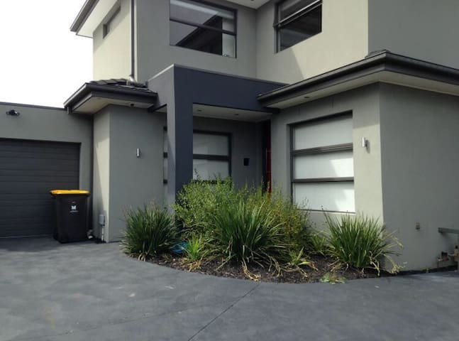 Mordern townhouse. - Oakleigh East - Maison