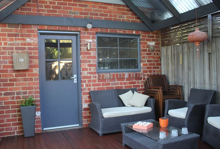 The Hideaway - Pascoe Vale South - Andere