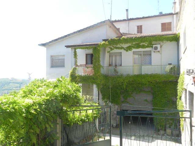 Holiday house special - Petritoli - Rumah