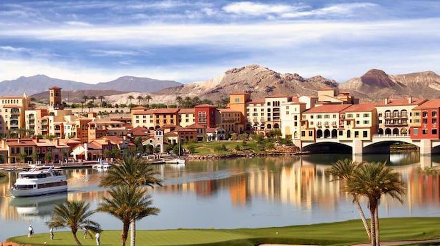 Lake Las Vegas Studio - Henderson - Appartement en résidence
