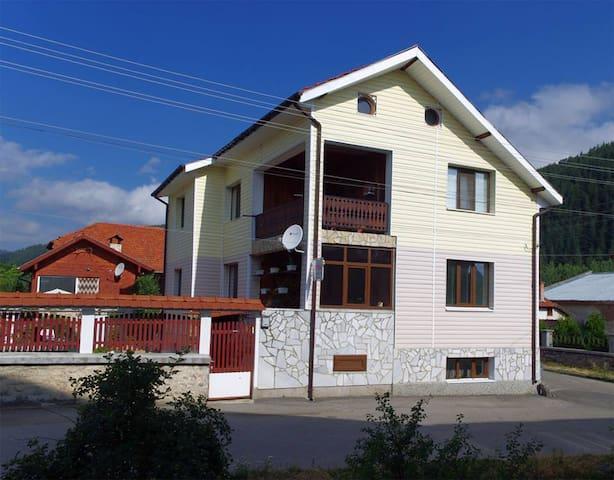 Sunny House - Sofia - Hus