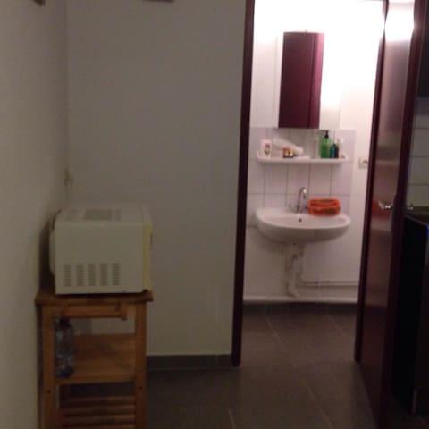 studio douillet - Sochaux - Lägenhet