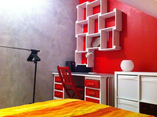 Comfortable room - Brétigny-sur-Orge