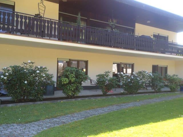 Komfortabel im grünen wohnen. NR 2 - Hausen (Wied)