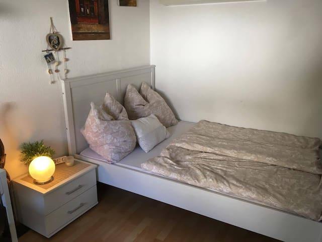 1 helles Zimmer in stadtnaher Lage - Mainz - Departamento