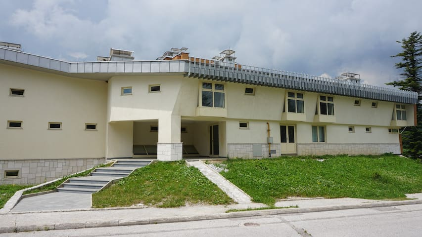 Brand new apartment - Parking Included. - Sarajevo - Wohnung
