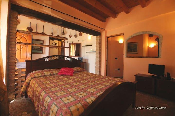 Small apartment - Grisignano di Zocco