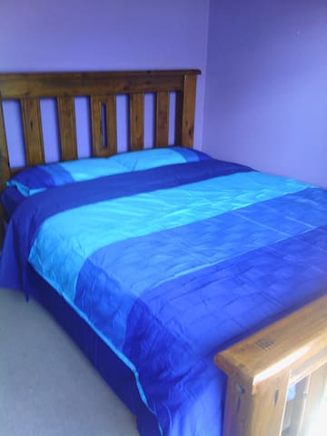 Room for professionals-short stay - Boondall - Casa