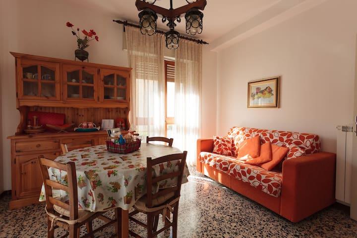 Appartamento a Barzio, la perla della Valsassina - Barzio - Kondominium