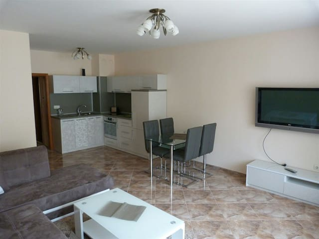 "LUXURY APARTMENT ""DANI"", VARNA CENT - Varna"